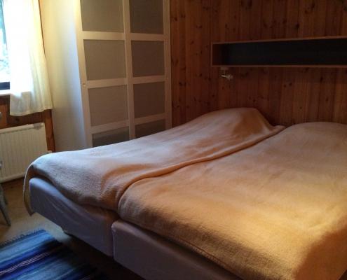 Sovrum Granbacken